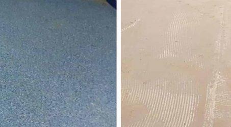 Marmoleum verwijderen | Linoleum verwijderen