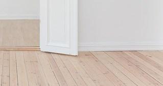 Een nieuwe vloer? Uw oude vloer verwijderen